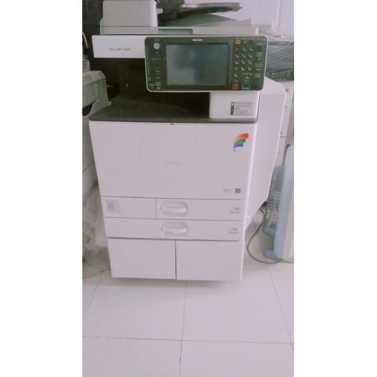 máy photocopy màu ricoh Mp C3002