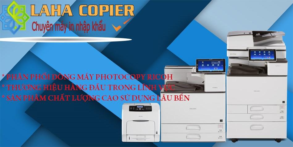 laha copier