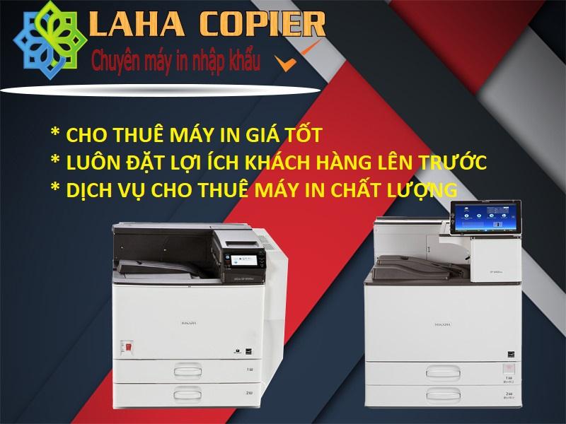 Laha copier cho thuê máy in giá rẻ