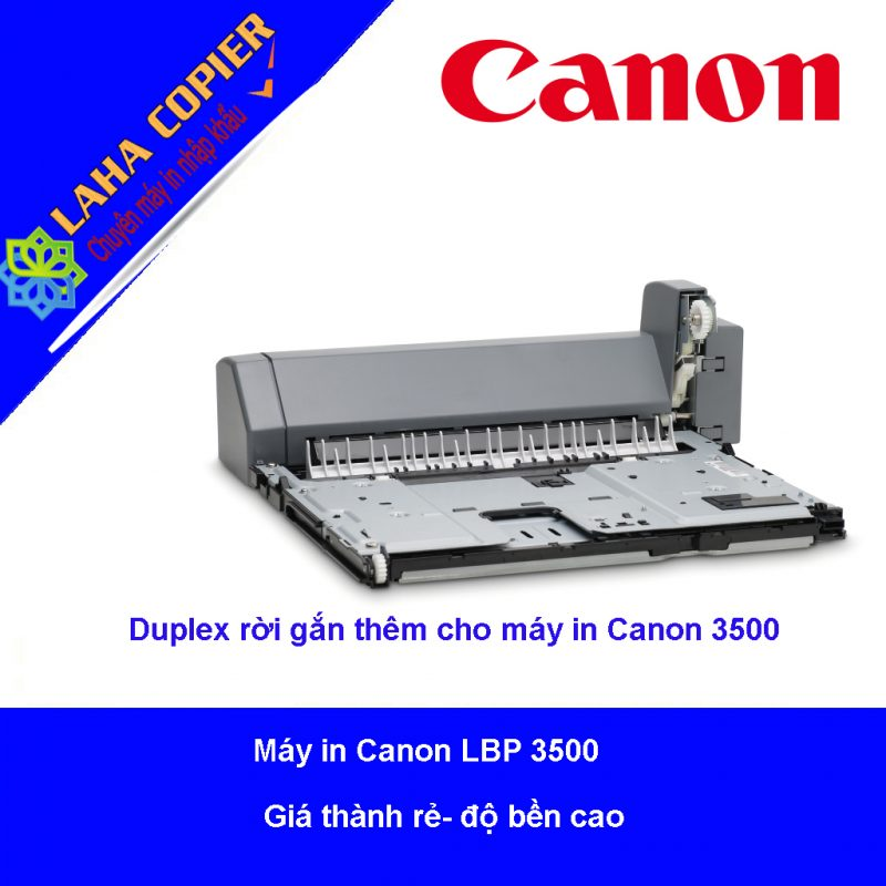Bộ duplex cho máy in canon 3500