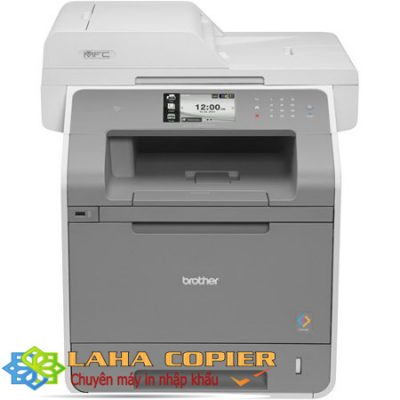 reset brother MFC L8850cdw
