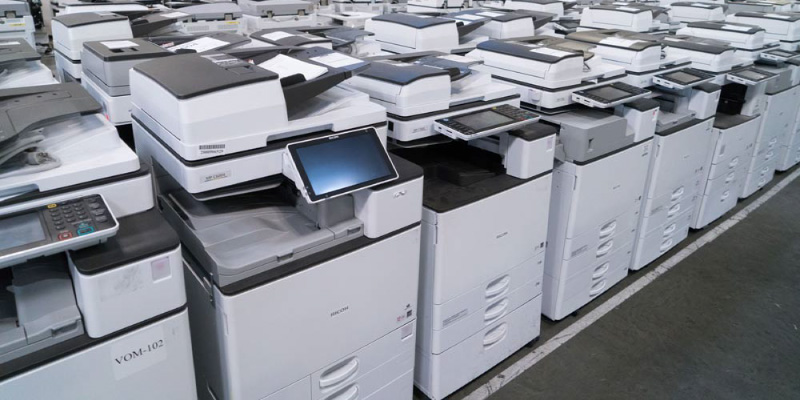 bán máy photocopy cũ giá rẻ tphcm