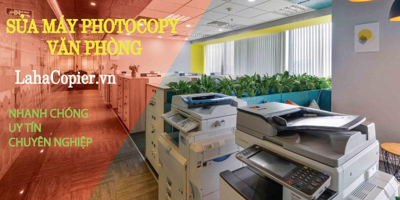 sửa máy photocopy uy tín nhanh chóng chuyên nghiệp giá rẻ